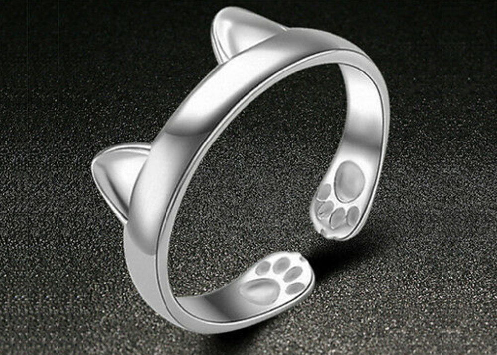 Got My Paws on You Ring