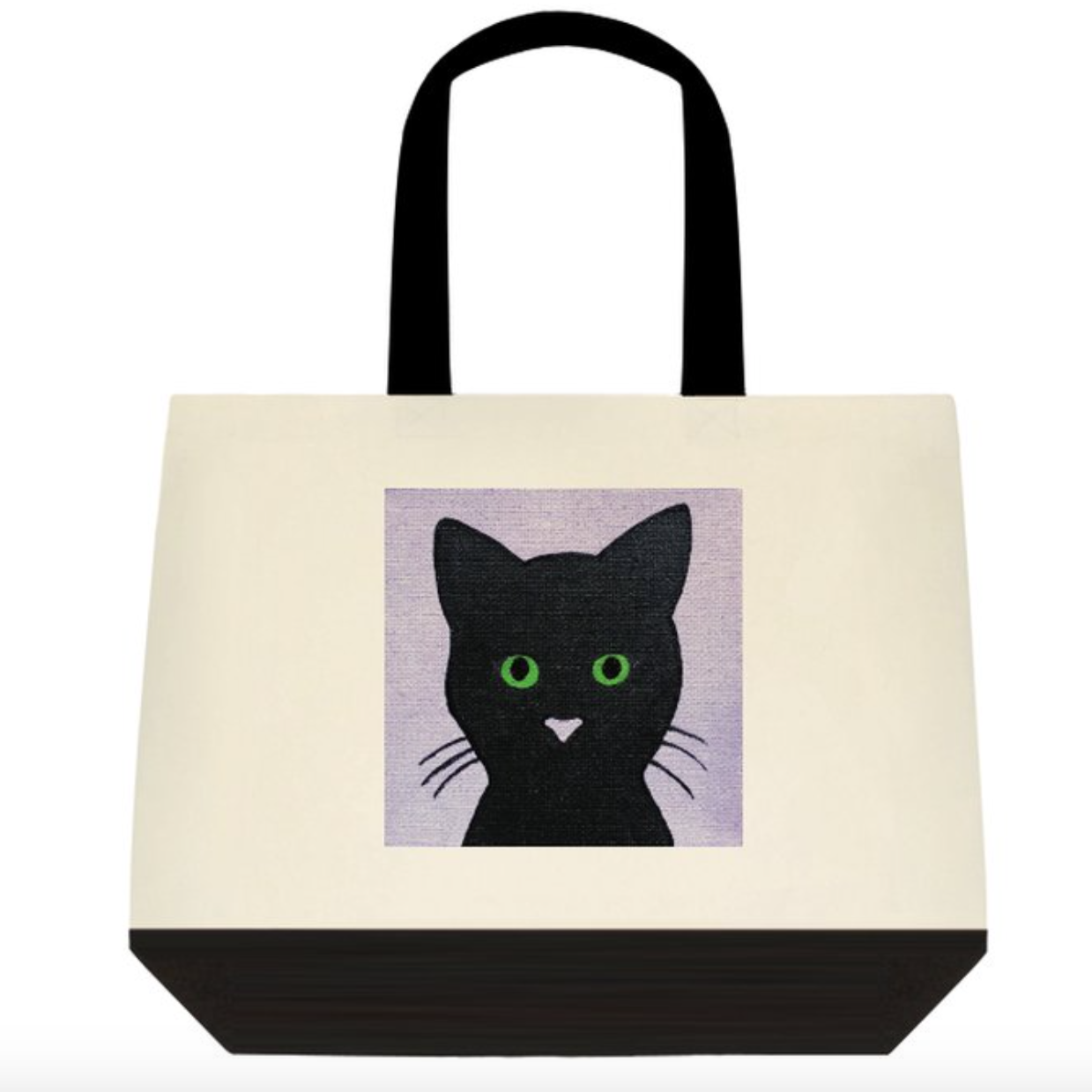 shadow tote