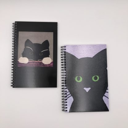 Cat Life Notebooks