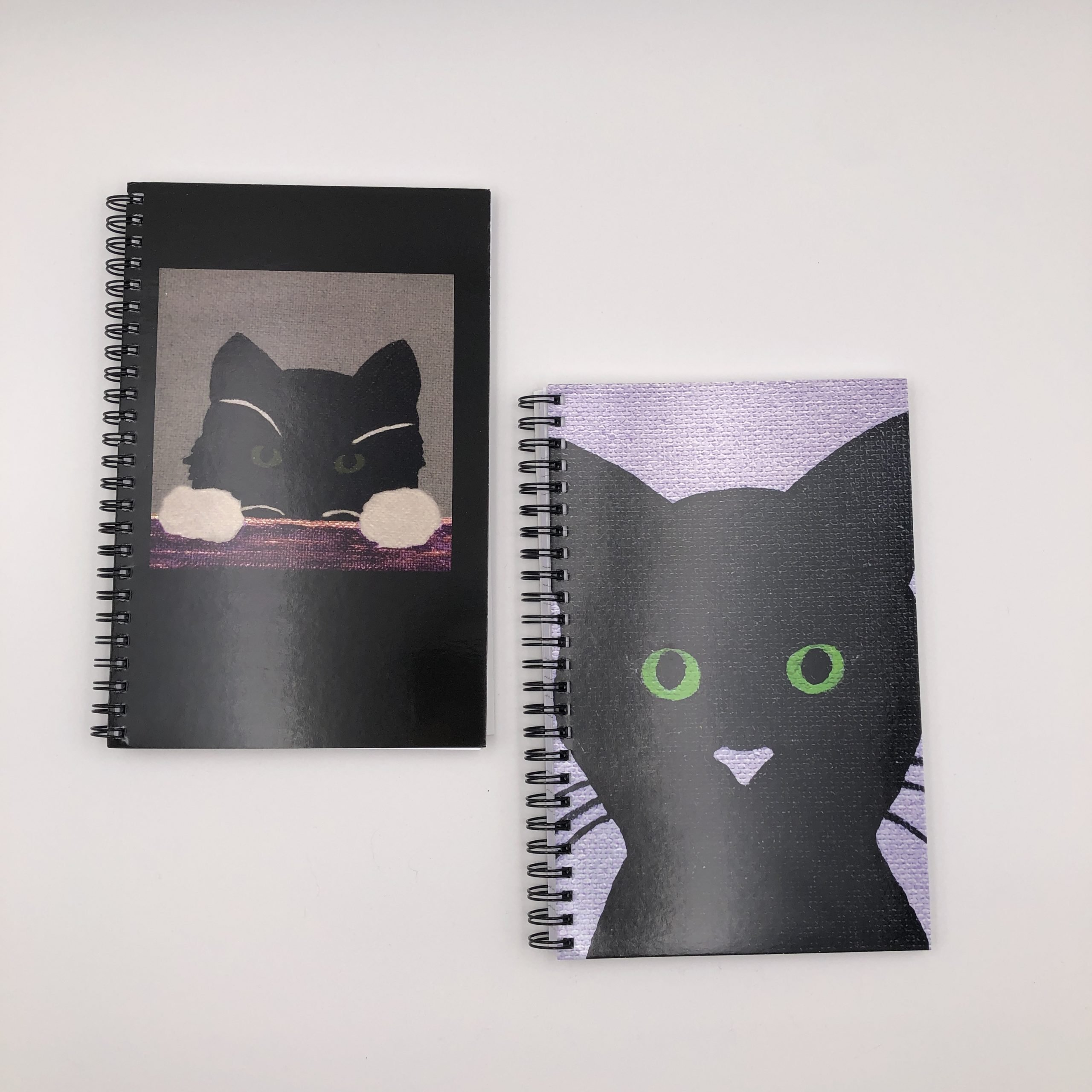 Cat Life Notebooks