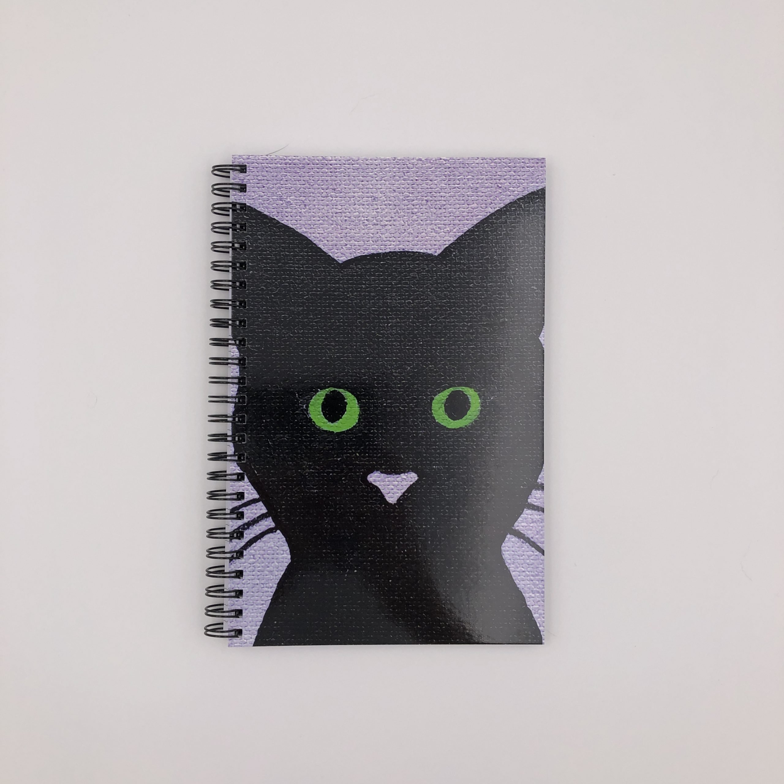 Shadow notebook